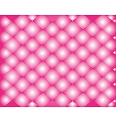 Pink shines background vector