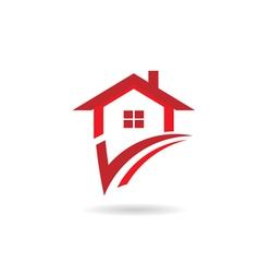 House check vector