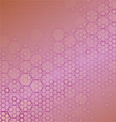 Hex synergy sunriseclouds vector