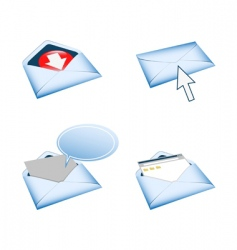 Mail vector