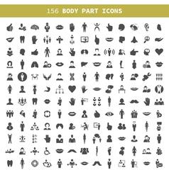Icon the person2 vector