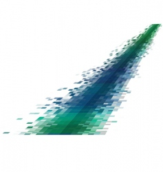 Data stream vector
