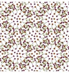 Beautiful orient style seamless pattern vector