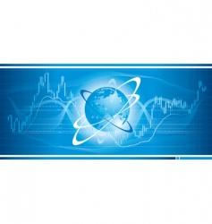 Global trade vector