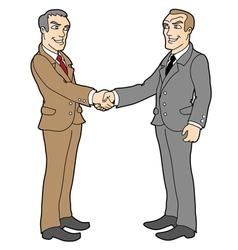 Agreement 2 vector