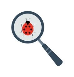 Bug fixing vector