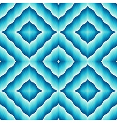 Light blue ornamental seamless pattern vector