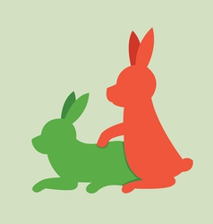 Rebbit vector