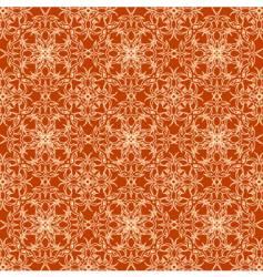 Vintage heraldry pattern vector