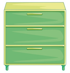 Drawers vector