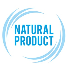 Mark of the natural product vector