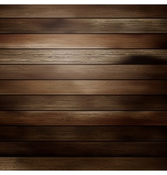Wooden pattern background vector