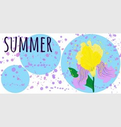 Summeri vector