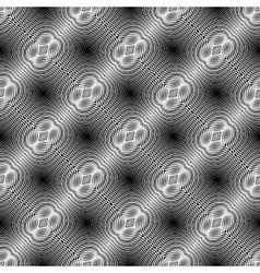 Design seamless diagonal strip lines pattern vector