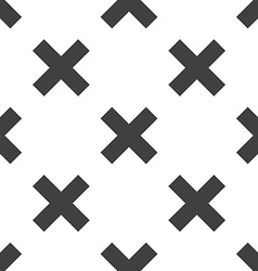 Close seamless pattern vector