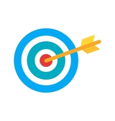 Target marketing vector