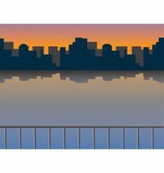 Sunrise vector