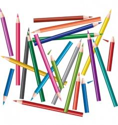 Pencils chaos vector