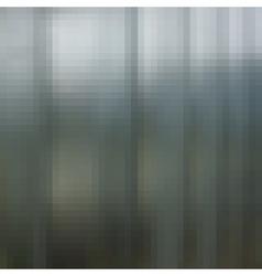 Pixel gradient light effect blur background vector