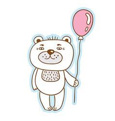 Cartoon animals 6541513 1 vector