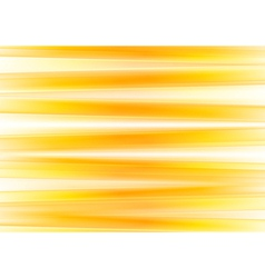 Colourful yellow background vector