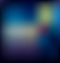 Abstract color background vector
