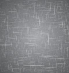 Linen background vector