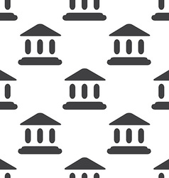 Tribunal seamless pattern vector