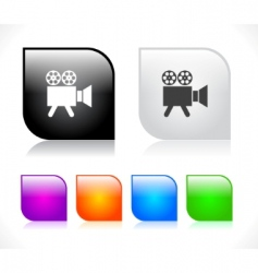 Web design elements vector