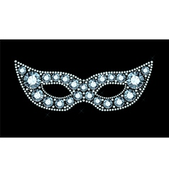 Diamond mask vector