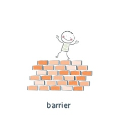 Barrier vector