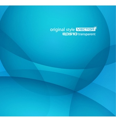 Corporate brochure cover vector
