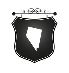 Nevada vector