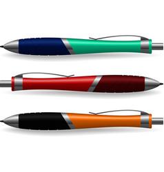 Pens vector