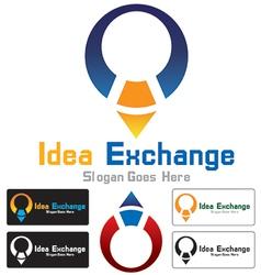 Idea exchange vector