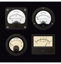 Volt-amper vector