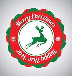 Christmas design vector