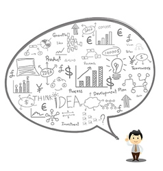 Formulas the idea of background vector