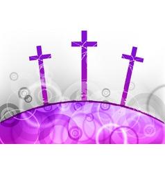 Modern religion vector