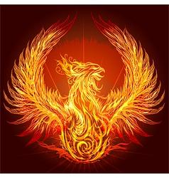 The phoenix vector