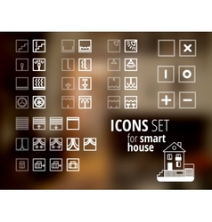 Icons22 vector