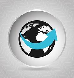 Delivery icon vector
