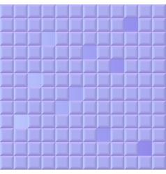 Violet volume squares vector