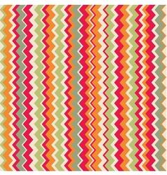 Chevron zig zag tile pattern seamless background vector