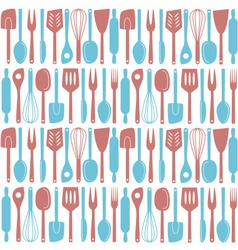 Kitchen stuff vector