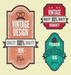 Vintage labels hip2 resize vector