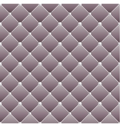 Abstract upholstery on a gray background vector