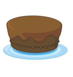 A cake vector