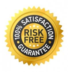Risk-free guarantee label vector