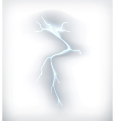 Lightning vector